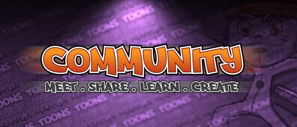 TAM-community