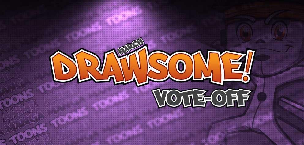 TAM-drawsome-march-vote-off
